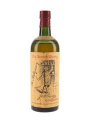 Antiquary De Luxe Bottled 1940s 75cl