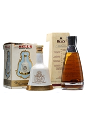 Bell's Birth of Prince William & Bell's Millennium 50cl & 70cl