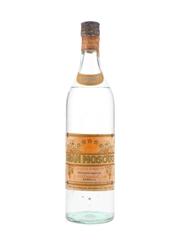 Bocchino Gran Moscato 5 Star Grappa Bottled 1950s-1960s 100cl / 45%