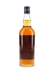 John Begg Blue Cap Bottled 1970s 75.7cl / 40%