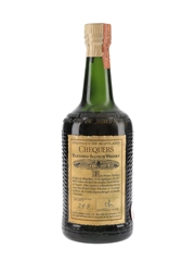 Chequers Superb Bottled 1960s - Custom Import House 75.7cl / 43.4%