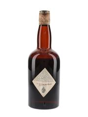 Haig's Gold Label Spring Cap Bottled 1950s - Ferraretto 75cl / 44%