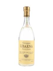 Buton Grappa Libarna Invecchiata Bottled 1990s 70cl / 40%
