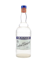 Campari Cordial Bottled 1960s-1970s 100cl