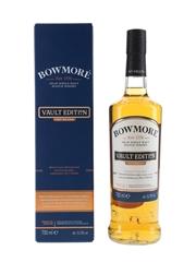 Bowmore Vault Edition First Release Atlantic Sea Salt 70cl / 51.5%