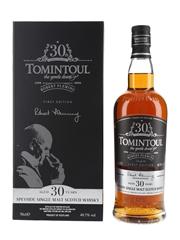 Tomintoul 30 Year Old
