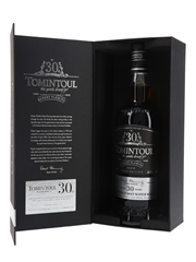 Tomintoul 30 Year Old Robert Fleming 30th Anniversary First Edition 70cl / 49.7%