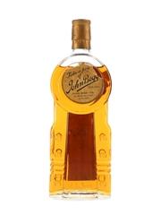 John Begg Gold Cap Bottled 1950s-1960s 75cl / 40%