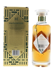 Hazelwood 25 Year Old House Of Hazelwood  50cl / 40%
