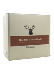 Glenrothes 1993 Exclusive Cask #7358 Bottled 2008 - Gordon & MacPhail 6 x 70cl / 42%