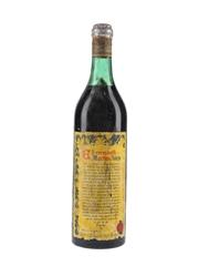 Martini Anejo 1922 Bottled 1930s-1940s 75cl