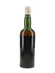 Usher's Green Stripe Bottled 1950s 75cl / 40%