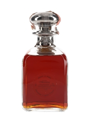 Hennessy Silver Top Library Decanter Bottled 1980s 70cl / 40%
