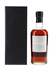 Karuizawa 2000 Flower & Bird Series Cask 7608 Bottled 2018 - Bush Warbler & Roses 70cl / 62%