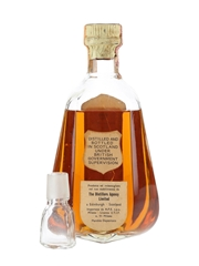 Highland Nectar Bottled 1960s-1970s - The Distillers Agency 75cl / 43%