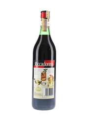 Riccadonna Rosso Vermouth Bottled 1980s 100cl / 16.5%