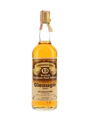 Glenugie 1966 Connoisseurs Choice