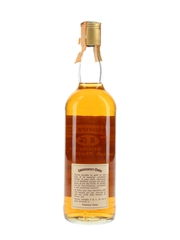 Glenugie 1966 Connoisseurs Choice Bottled 1980s - Club Delle Fattorie 75cl / 40%