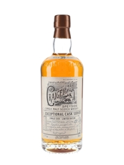 Craigellachie 1980 39 Year Old Exceptional Cask Series
