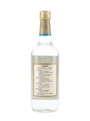 Cabana Blanca Demerara Rum Bottled 1970s - Caribbean Distillers Ltd 75.7cl / 40%