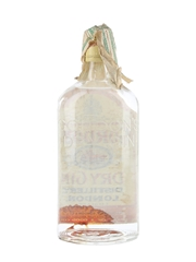 Gordon's Dry Gin Bottled 1970s 75cl