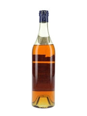 Martell 3 Star VOP Spring Cap Bottled 1950s-1960s 70cl / 40%