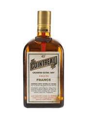Cointreau Bottled 1970s-1980s 70cl / 40%