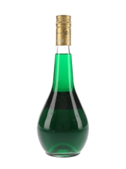 Bols Creme De Menthe Bottled 1980s 70cl / 24%