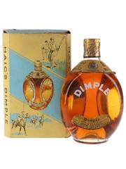 Haig's Dimple Spring Cap Bottled 1950s-1960s 75cl / 40%