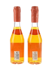 Boudier Dijon Curacao Orange Bottled 1950s-1960s 2 x 35cl / 25%