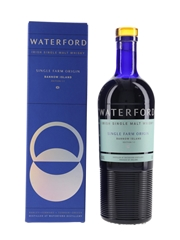 Waterford 2016 Bannow Island Edition 1.1