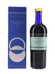Waterford 2016 Bannow Island Edition 1.1 Bottled 2020 70cl / 50%