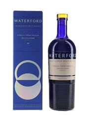 Waterford 2016 Ballykilcavan Edition 1.1 Bottled 2020 70cl / 50%
