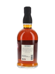 Foursquare Criterion 10 Year Old Bottled 2017 - Exceptional Cask Selection Mark V 70cl / 56%