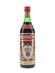 Bosca Vermouth Torino