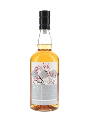 Chichibu 2012 White Wine Cask 2279