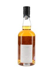 Chichibu 2012 White Wine Cask 2279 Bottled 2019 - Oswald's 70cl / 60.4%