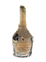 Benedictine DOM Bottled 1960s 70cl
