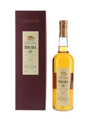 Brora 1977 35 Year Old Special Releases 2013 70cl / 49.9%