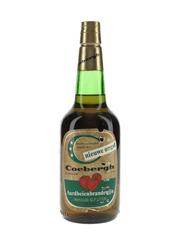 Coebergh Aardbeienbrandewijn