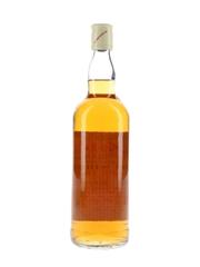 Glenfarclas Glenlivet 8 Year Old 105 Proof Bottled 1980s - Grant Bonding Co. 75.7cl / 60%