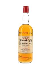 Strathisla 15 Year Old 100 Proof