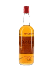 Strathisla 15 Year Old 100 Proof Bottled 1960s - Gordon & MacPhail 75.7cl / 57%