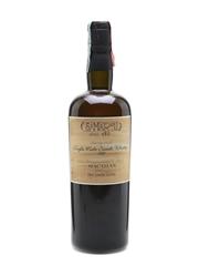 Macallan 1989 Samaroli Very Limited Edition 70cl / 45%