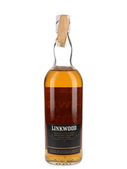 Linkwood 1962 12 Year Old Bottled 1980s - Darp 75cl / 43%
