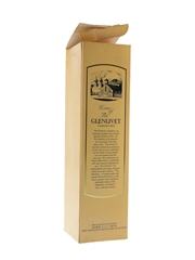 Glenlivet 12 Year Old Bottled 1980s - Seagram Italia 75cl / 43%