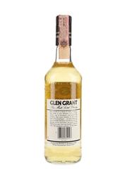 Glen Grant 1982 5 Year Old Bottled 1980s - Seagram Italia 75cl / 40%