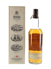 Knockando 1967 12 Year Old Bottled 1979 - Dateo Import 75cl / 43%