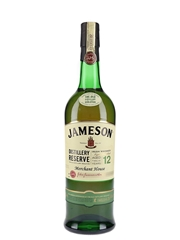 Jameson 12 Year Old Distillery Reserve Merchant House 70cl / 40%
