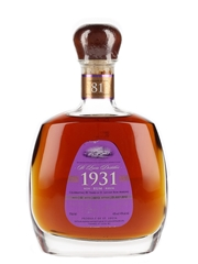 St Lucia 1931 Rum